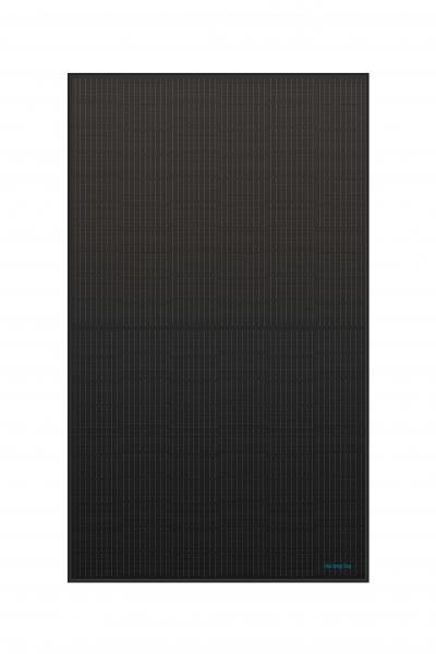 Solar Fabrik 360W S3 Halfcut - All Black