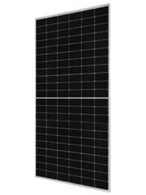 495W Mono PERC Halbzellen MBB