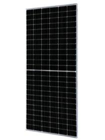455W Mono PERC Halbzellen MC4 (Rahmen silber)