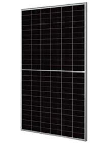 410W Mono PERC Halbzellen MC4 (Rahmen silber)