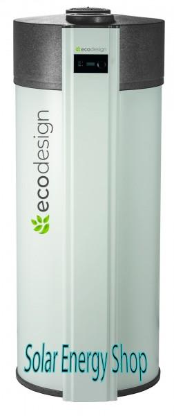 ecodesign Brauchwasserwärmepumpe ED 400 WT