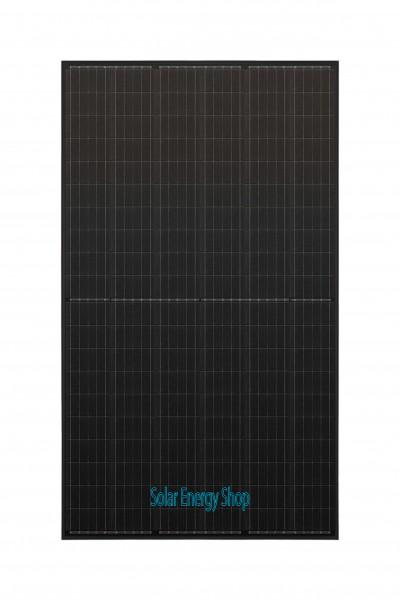 Solar Fabrik 330W S2 Halfcut - All Black