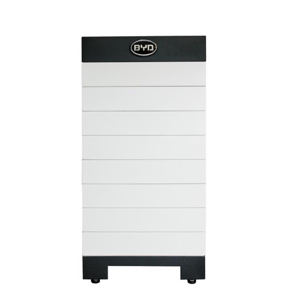 BYD Battery-Box H 10.2 Hochvolt