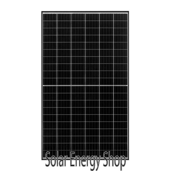JinkoSolar JKM330M-60H-V, black frame