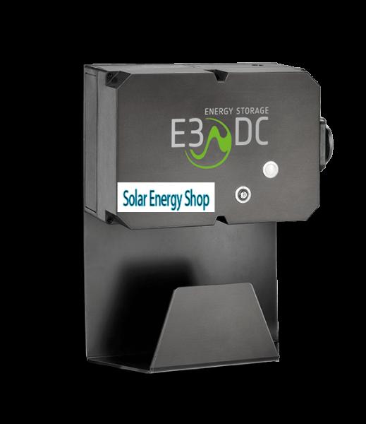 E3/DC Wallbox easy connect flex 11 kW, Buchse