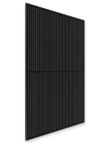 370W Mono All Black PERC Halbzellen